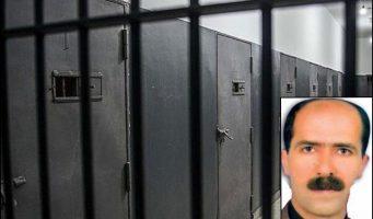 Больной политзаключенный скончался в тюрьме