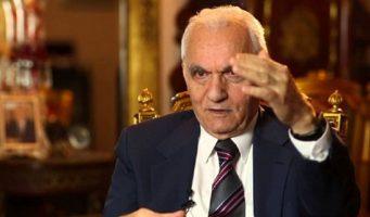 Один из основателей ПСР Яшар Якыш: Корабль ПСР тонет