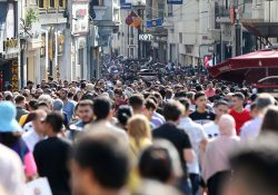 Безработица среди молодежи Турции в 37,6% бьет рекорд