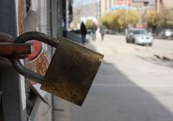 Экономический кризис бьет по малым предприятиям: За год закрылись 34 тысячи