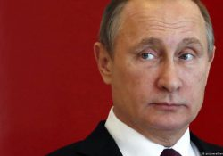 Намек Путина Эрдогану: Покинь Сирию!