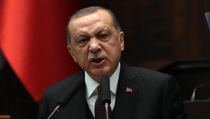 Джунейт Оздемир: В американском деле о турецком банке Эрдоган станет подозреваемым