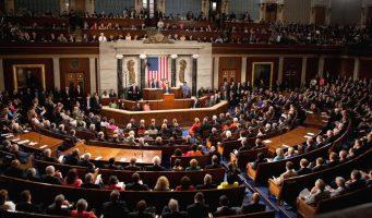 Палата представителей Конгресса США приняла резолюцию о признании событий 1915 года геноцидом