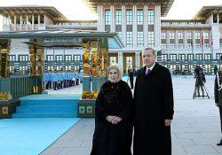 В рейтинге стран с лучшей репутацией Турция на 44 из 55 мест