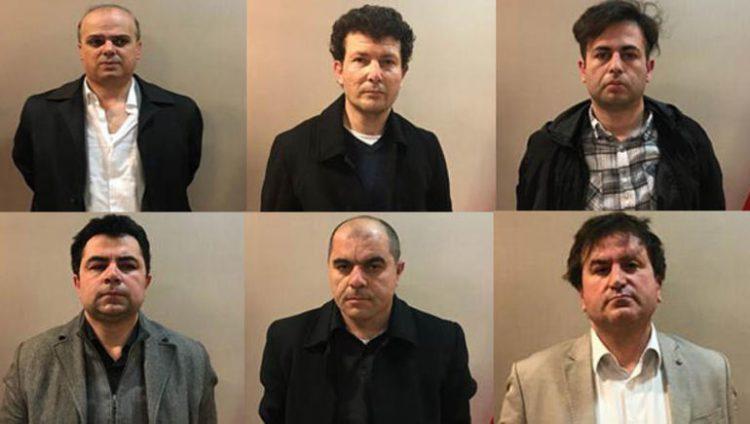 Sunday Independent: Эрдоган подкупает разные правительства и похищает последователей движения Хизмет