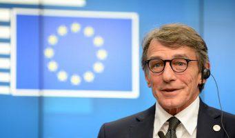 Спикер Европарламента призвал приостановить переговоры о вступлении Турции в Евросоюз