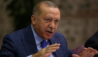 Эрдогану важнее его активы за рубежом, чем безопасность Турции?