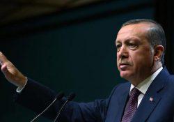 Эспер возложил на Эрдогана ответственность за последствия операции в Сирии