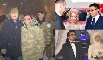 Жена пресс-секретаря главы МВД Турции год не ходила на работу, но при этом получала зарплату
