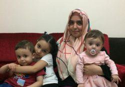 ПСР продолжает чинить несправедливость: Мать с ребенком бросили в тюрьму