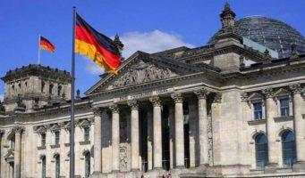 Судить Эрдогана в Гааге призвал немецкий политик