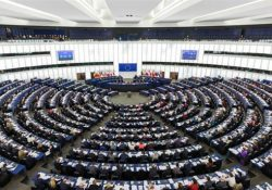 В Европарламенте потребовали приостановить Таможенный союз с Турцией