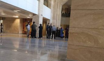 Группу женщин судят за раздачу жертвенного мяса