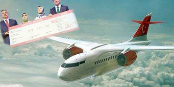 Что известно об отечественном самолете, первый рейс которого был запланирован на День Республики?