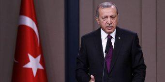 Египетская газета: Эрдоган главарь ИГИЛ?