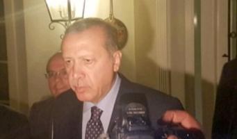 Стражи исламской революции напомнили Эрдогану о помощи 15 июля