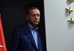Эрдоган боится оппозиционного Национального альянса