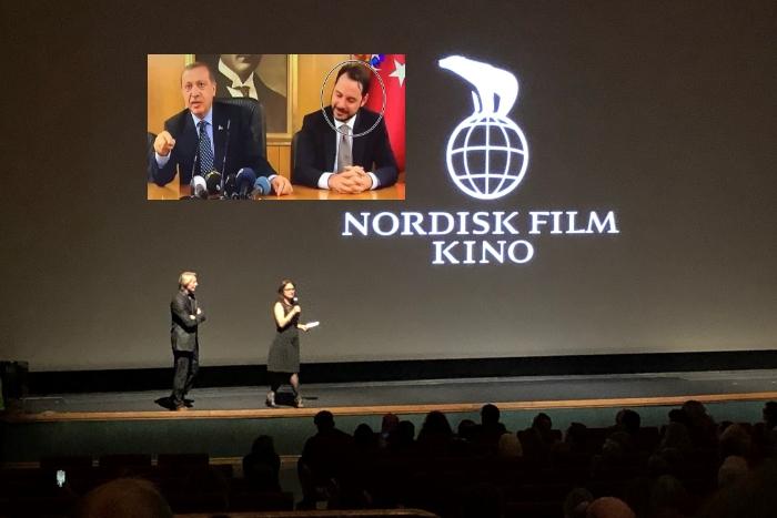 Норвежские документалисты сняли фильм о попытке переворота в Турции 15 июля 2016 года: Эрдоган отказался от интервью, Гюлен – нет