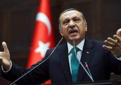 Эрдоган понимая, что народ отворачивает от ПСР, вынужден понизить процентный барьер на президентских выборах