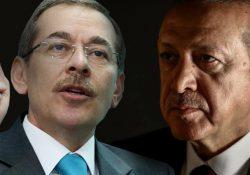 Эрдогана разнесли в пух и прах