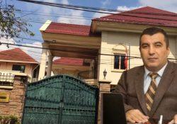Спецслужбы Турции похитили в Камбодже гражданина Мексики турецкого происхождения Османа Караджа