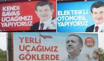 Эрдоган снова пообещал «местный» истребитель