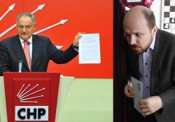 На счет Биляля Эрдогана перечислили неизвестные 100 млн долларов