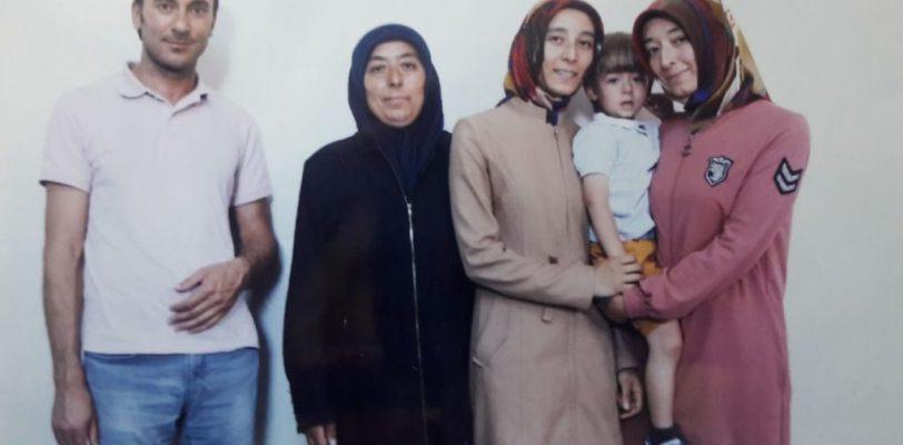 Мальчику, содержащемуся в тюрьме с матерью, поставили смертельный диагноз