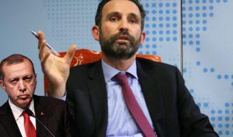Профессор Ташпынар: В распоряжении Путина есть данные о коррупционных делах и делах, связанных с попыткой переворота 15 июля