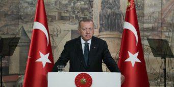 Поездка Эрдогана в США остается под вопросом