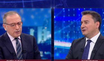 Али Бабаджан: В Турции есть серьезная проблема с правами человека