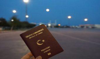 Все больше граждан эмигрируют из Турции