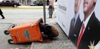 В Турции 16,8 млн граждан получают социальную помощь