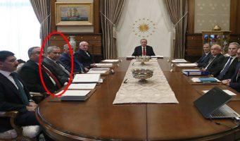 Эрдоган наказал Арынча за неуместные высказывания