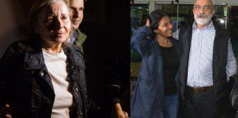 В Турции освобождены журналисты Ахмет Алтан и Назлы Ылыджак