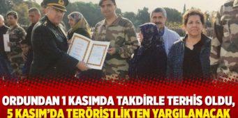 Противоречия режима Эрдогана. Демобилизовали, чтобы осудить за терроризм