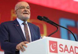 Карамоллаоглу: ПСР истощена и тянет Турции к провалу