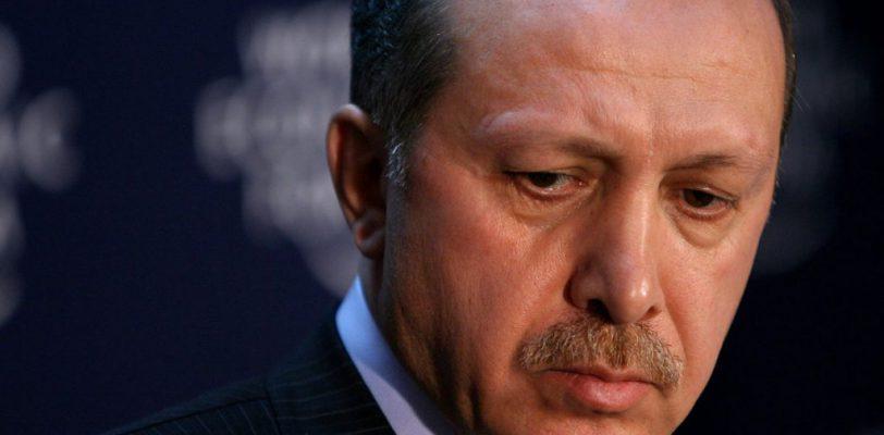 Эрдоган пожаловался: Нас не слышат!