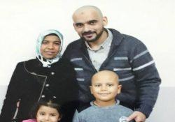 Больной раком мальчик призвал турецкие власти вернуть матери паспорт для поездки на лечение за границу