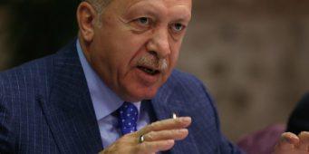 Эрдоган напал на Сирию чтобы освободить боевиков ИГИЛ?