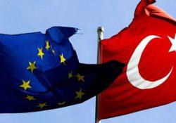 ЕС определил санкции против Турции