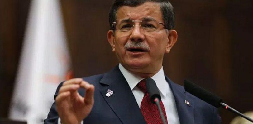 Команда Давутоглу: Ждем новых отставок в ПСР, политический баланс скоро изменится