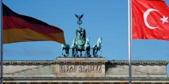 МИД Германии советует немцам требовать адвоката при задержании в Турции