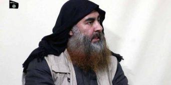 «Почему информация о нахождении семьи аль-Багдади в Турции скрывалась?»
