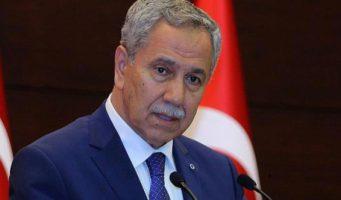 Сенсационное заявление Арынча: «Космическая комната» была вскрыта по указанию Эрдогана