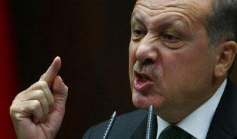 Эрдоган намекнул, что Турция может убивать врагов государства за границей