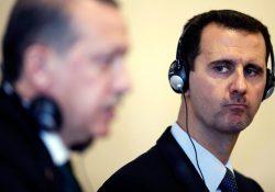 Башар Асад о Турции и ЕС: Эрдоган им не нравится, но они в нем нуждаются