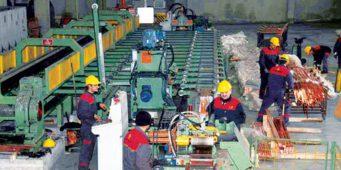 В Турции за 10 месяцев 2019 года в результате несчастных случаев на производстве погибли более 1 тыс. 400 человек