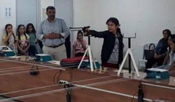 Зачем в министерстве образования принялись обучать учителей стрельбе?