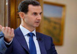 Асад: Эрдоган нефтяной партнер террористов ИГИЛ